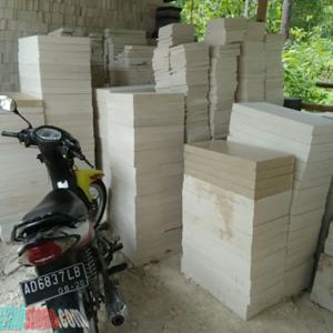 batu tempel untuk dinding